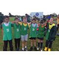 Boy's Cross-Country Team