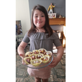 Delectable Easter Baking