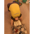 Bending over backwards to be an extreme reader!