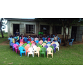 Chairs for the ECD (Nursery) class