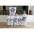 Saiedo Karate