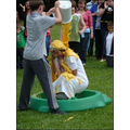 Gunge the teacher