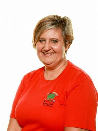 Karen Burns, Preschool Manager