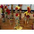 Reception Olympic Torches
