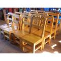 Classroom chairs