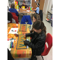 Making Roman Numeral birthday plaques