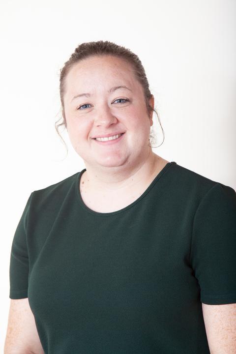 Mrs McCormack - Administrator