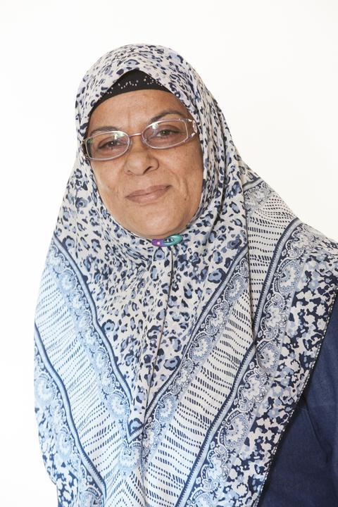Mrs Khan