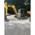 Declan & Craig from Jakto-groundworks specialists