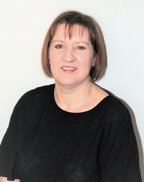 Mrs Bowen - School Business Manager