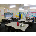 Example Upper Key Stage 2 Classroom