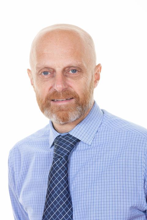 Mr Bickley - Year 5 - 5DB