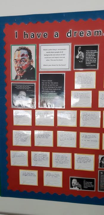 6H Black History Month