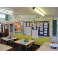 Example Lower Key Stage 2 Classroom
