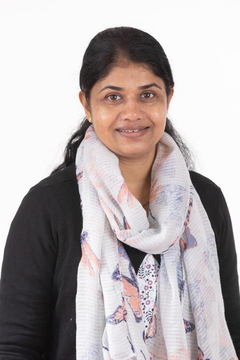 Mrs Nair