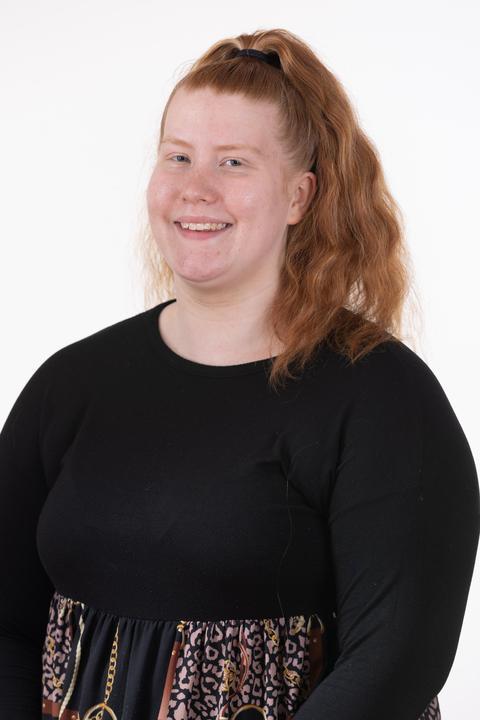 Miss Riley - Inclusion TA