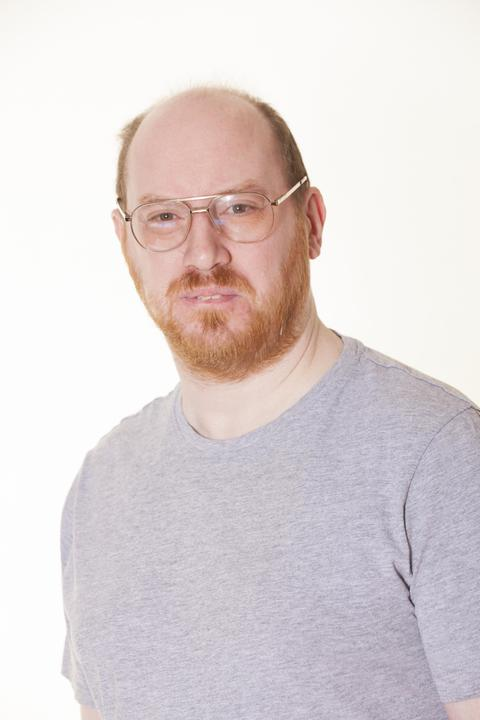 Mr Smith - IT Technician