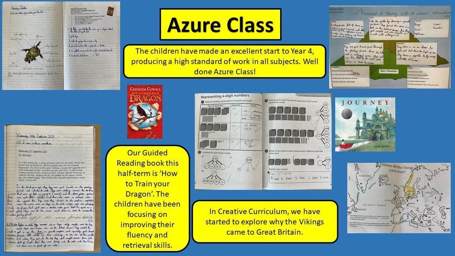 Azure learning 16th September 2021