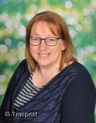 Mrs Leech - EYFS Manager