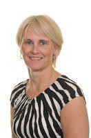 Amanda Mellor - Vice Chair - Member