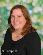 Mrs Bellamy - Key Stage 2