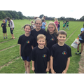 Willaston at Malbank Cross Country