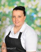 Mrs Hargreeves - Kitchen Manager