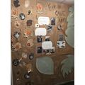 Stone Age topic display