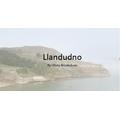 Olivia creates a Llandudno presentation