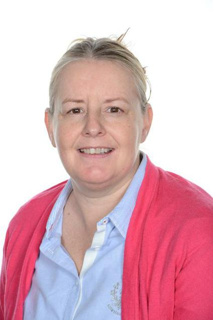 Debbie Thelwell, Director, Co-opted by GB