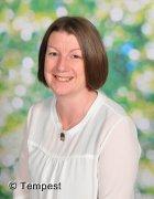 Miss Wright -                                  Deputy Headteacher Safeguard Lead