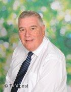 Mr Simms - Business Manager
