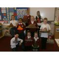Fabulous volcano homework