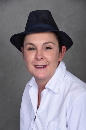 Mrs C Ireland - Kitchen Manager