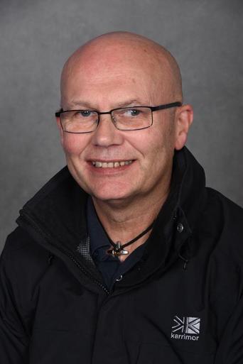 Mr D Pierrepont - Site Manager