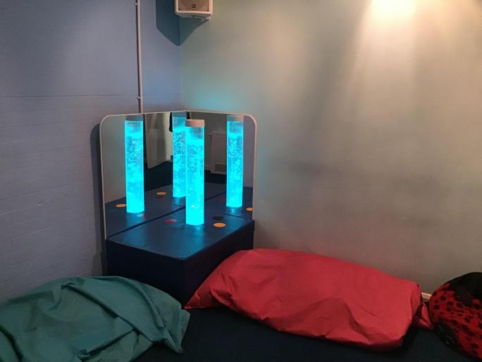 Sensory studio