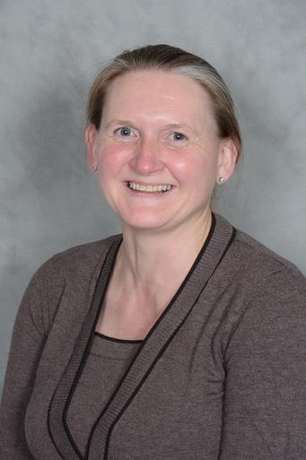 Mrs J Jenkins - School Business Manager
