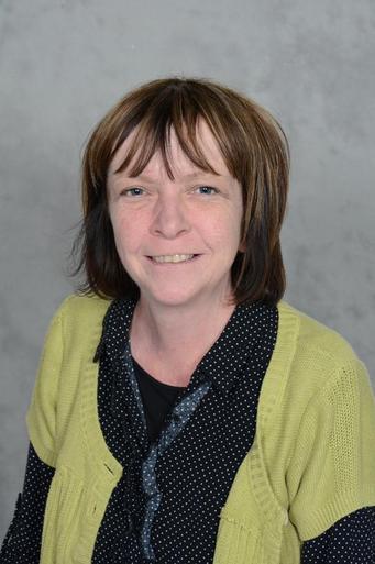Mrs T Gough - Midday Supervisor