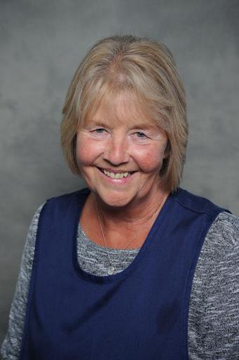 Mrs A Fletcher - Cleaner