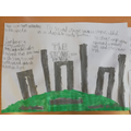 Harry's Stonehenge work