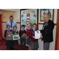 Sleaford Standard: http://www.sleafordstandard.co.uk/world-war-one/judges-amazed-by-pupils-work-for-competition-1-6432632
