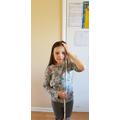 Patricija's measuring