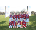 Rugby Finalists