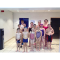 Rotary Swimathon (2nd)
