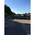 Year 1 Playground