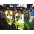 Police Officer Visit