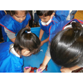 Year R children have lots of fun in school