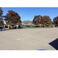 Year 2 Playground