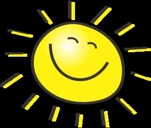 KS2 Sunshine