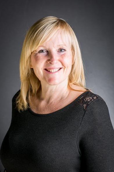 Ms Taylor - Oasis Nurture HLTA